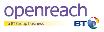 Openreach BT