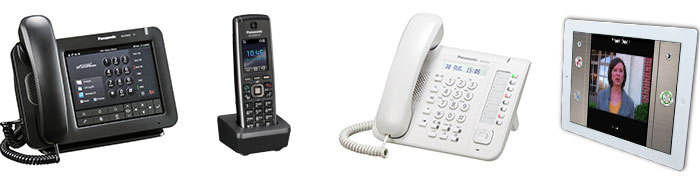 Residential Telephone Systems